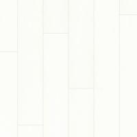 Ламинат Quick-Step Impressive Доска Белая IM1859