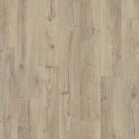 Ламинат Quick-Step Impressive Ultra Дуб Серо-Бежевый IMU4663